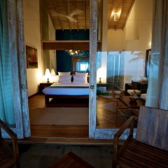 Отель Roman Beach удобства в номере