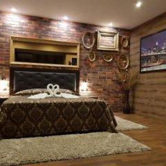 Отель Guest House Amore Болгария, Сандански - отзывы, цены и фото номеров - забронировать отель Guest House Amore онлайн интерьер отеля фото 2