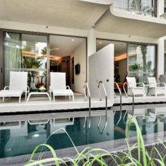 Dream Phuket Hotel & Spa 5* Стандартный номер с разными типами кроватей фото 6