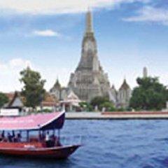 Отель Ramada Plaza by Wyndham Bangkok Menam Riverside Таиланд, Бангкок - отзывы, цены и фото номеров - забронировать отель Ramada Plaza by Wyndham Bangkok Menam Riverside онлайн фото 5