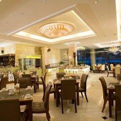 Отель Silverland Central - Tan Hai Long Хошимин питание фото 3