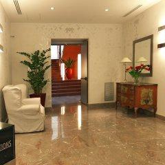 Hotel Porta Felice интерьер отеля