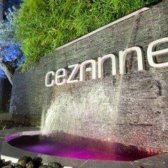 Отель Cézanne Hôtel Spa Франция, Канны - 1 отзыв об отеле, цены и фото номеров - забронировать отель Cézanne Hôtel Spa онлайн фото 6