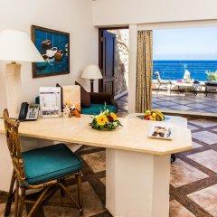Отель Albatros Citadel Resort в номере
