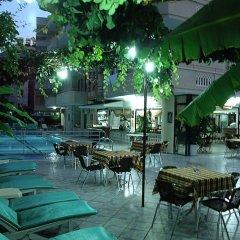 Отель Kardelen Apart Otel - Campground питание фото 2