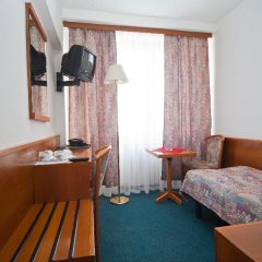 Ангара Отель 3* Стандартный номер фото 16