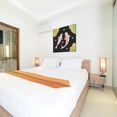 Отель Asia Baan 10 pool Villas комната для гостей фото 3