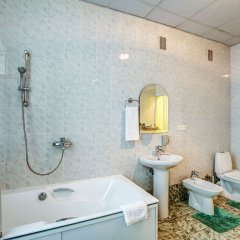 Гостиница Особняк Военного Министра ванная фото 2
