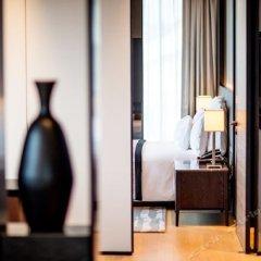 Отель InterContinental Singapore Robertson Quay удобства в номере