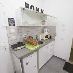 Апартаменты Boutique Studio Рамат-Ган в номере