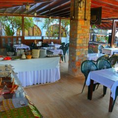 Yildiz Hotel питание