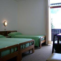 Hotel Davost Форни-ди-Сопра комната для гостей фото 2