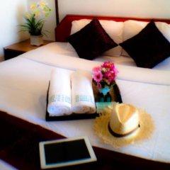 Отель Nice Mansion 2 at Rama 9 в номере