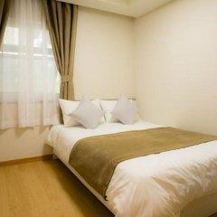 Отель Gloryinn Южная Корея, Сеул - 1 отзыв об отеле, цены и фото номеров - забронировать отель Gloryinn онлайн комната для гостей фото 3