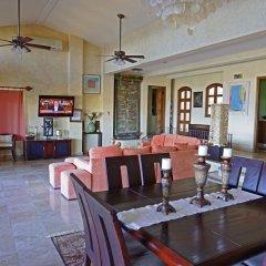 Отель Villa Vista del Mar Querencia Мексика, Сан-Хосе-дель-Кабо - отзывы, цены и фото номеров - забронировать отель Villa Vista del Mar Querencia онлайн питание