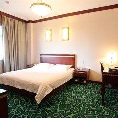 Shanghai Yueyang Hotel фото 2