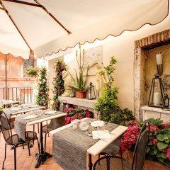 Отель Relais Fontana Di Trevi Рим фото 5