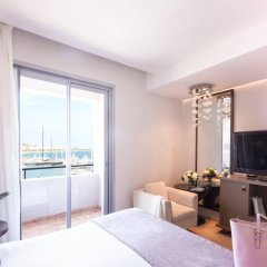 Radisson Blu 1835 Hotel Thalasso Cannes In Cannes France From