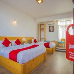 Отель OYO 256 Mount Princess Hotel Непал, Катманду - отзывы, цены и фото номеров - забронировать отель OYO 256 Mount Princess Hotel онлайн комната для гостей
