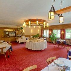 Отель Silbergasser Горнолыжный курорт Ортлер помещение для мероприятий фото 2