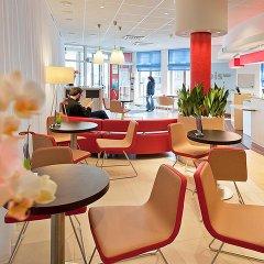 Отель Ibis Bratislava Centrum питание