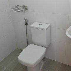 Oyo 129 Gems Park Hotel Бангкок ванная