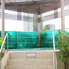 Отель Four Wings Бангкок спа