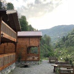 Tanura Bungalows Турция, Чамлыхемшин - отзывы, цены и фото номеров - забронировать отель Tanura Bungalows онлайн фото 18
