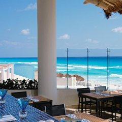 Отель Live Aqua Cancun - Все включено - Только для взрослых Мексика, Канкун - 2 отзыва об отеле, цены и фото номеров - забронировать отель Live Aqua Cancun - Все включено - Только для взрослых онлайн пляж
