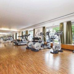 Отель Elite Park Avenue Hotel Швеция, Гётеборг - отзывы, цены и фото номеров - забронировать отель Elite Park Avenue Hotel онлайн фитнесс-зал