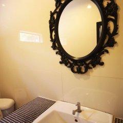 Отель Saphli Villa Beach Resort ванная фото 2