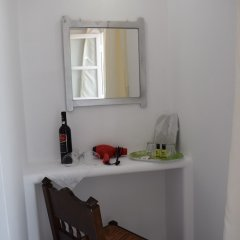 Отель Cyclades Греция, Остров Санторини - отзывы, цены и фото номеров - забронировать отель Cyclades онлайн удобства в номере
