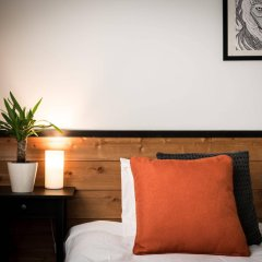 The Phat House - Hostel Хакуба удобства в номере
