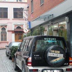Kadıköy Rıhtım Hotel Турция, Стамбул - отзывы, цены и фото номеров - забронировать отель Kadıköy Rıhtım Hotel онлайн фото 16