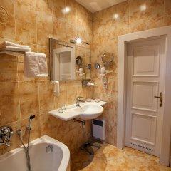 Отель Tyn Yard Residence Прага ванная фото 2