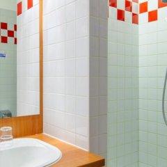 Отель Kim Im Park Дрезден ванная фото 2
