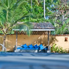 Отель Vibration Шри-Ланка, Хиккадува - отзывы, цены и фото номеров - забронировать отель Vibration онлайн пляж фото 2