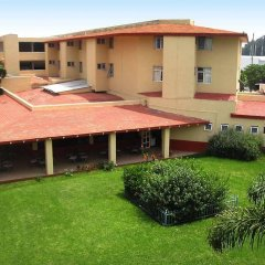 Hotel Central Parador фото 5