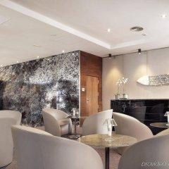 AC Hotel Recoletos by Marriott комната для гостей фото 2