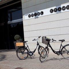 Отель KRAMER Валенсия спортивное сооружение