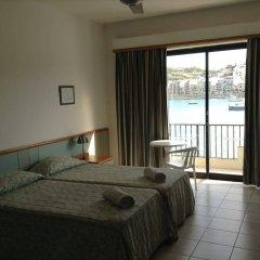 Отель Porto Del Sol Guesthouse комната для гостей