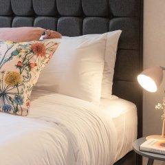 Отель Sweet Inn - Kensington High Street Великобритания, Лондон - отзывы, цены и фото номеров - забронировать отель Sweet Inn - Kensington High Street онлайн комната для гостей фото 2