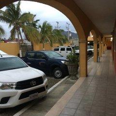 Отель Plaza Los Arcos Мексика, Сан-Хосе-дель-Кабо - отзывы, цены и фото номеров - забронировать отель Plaza Los Arcos онлайн фото 4
