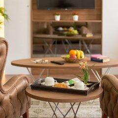 A Royal Suit Hotel Турция, Кайсери - отзывы, цены и фото номеров - забронировать отель A Royal Suit Hotel онлайн питание фото 3