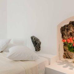 Отель Gorgona Villas Греция, Остров Санторини - отзывы, цены и фото номеров - забронировать отель Gorgona Villas онлайн комната для гостей фото 2