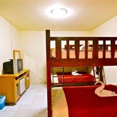 Squareone - Hostel комната для гостей фото 4
