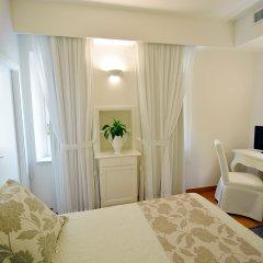 Отель Villa Romana Hotel & Spa Италия, Минори - отзывы, цены и фото номеров - забронировать отель Villa Romana Hotel & Spa онлайн комната для гостей фото 5