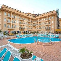 Hotel Sinatra - All Inclusive бассейн фото 3