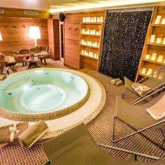Hotel Alpen Ruitor бассейн фото 3