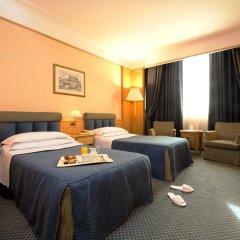Grand Hotel Barone Di Sassj комната для гостей фото 5